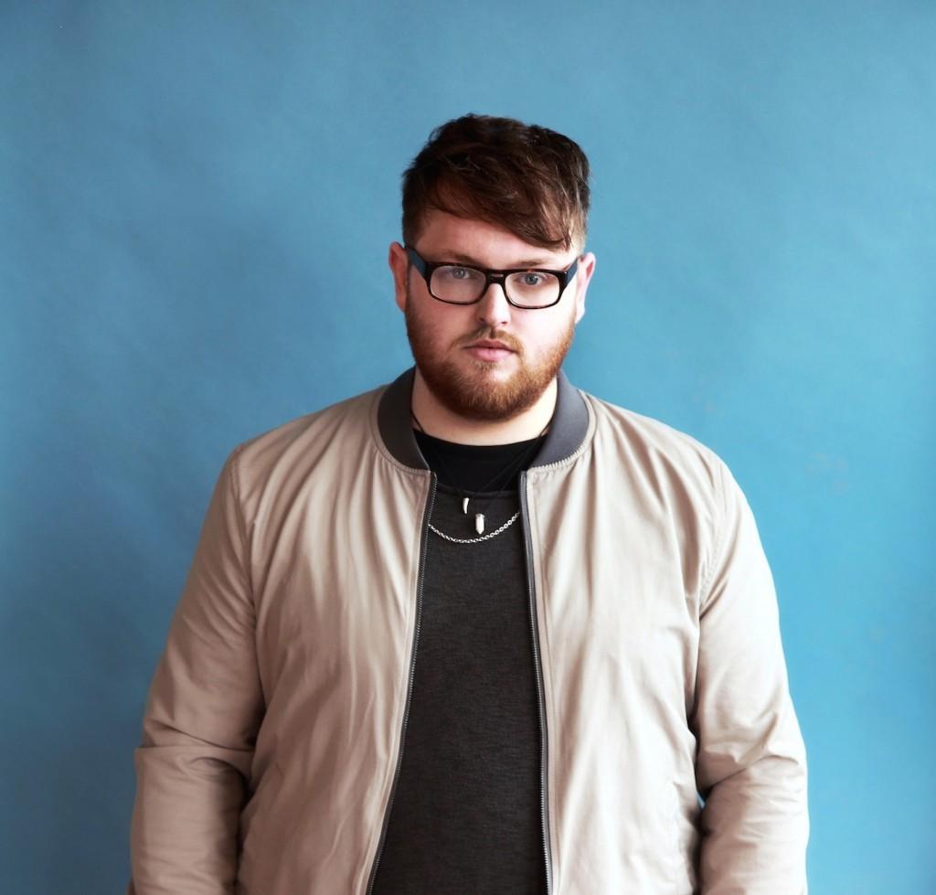 Patrick James, Winner Voice of ireland 2015. Picture: Sarah Doyle.